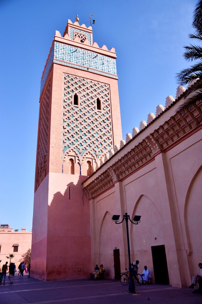 Marokko-Travel-Diary - Marrakesch