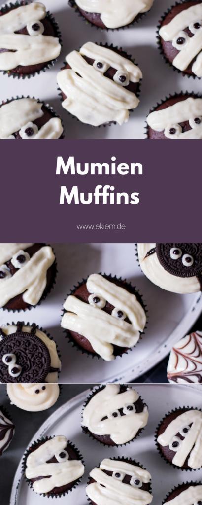 MUMIEN-SCHOKO-MUFFINS